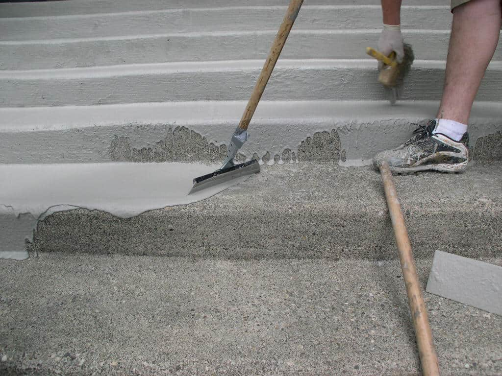 Concrete overlays-Tampa Custom Concrete Pros-We offer custom concrete solutions, Polished concrete, Stained concrete, Epoxy Floor, Sealed concrete, Stamped concrete, Concrete overlay, Concrete countertops, Concrete summer kitchens, Driveway repairs, Concrete pool water falls, and more