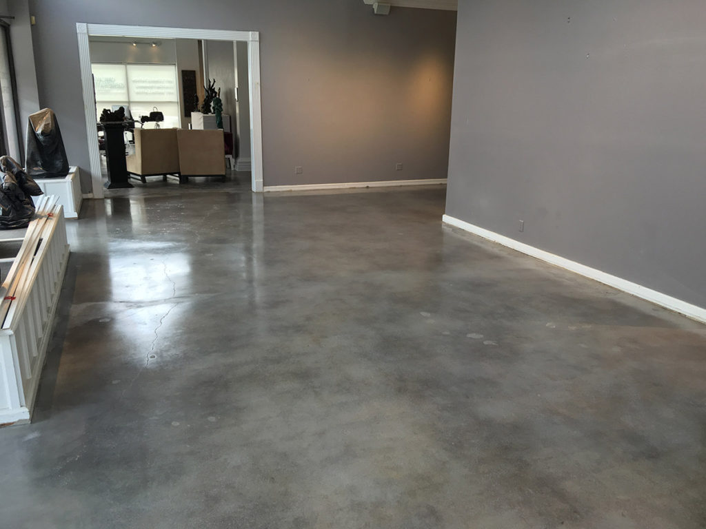 Polished Concrete-Tampa Custom Concrete Pros-We offer custom concrete solutions, Polished concrete, Stained concrete, Epoxy Floor, Sealed concrete, Stamped concrete, Concrete overlay, Concrete countertops, Concrete summer kitchens, Driveway repairs, Concrete pool water falls, and more