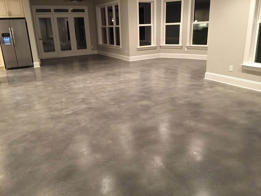 Sealed Concrete-Tampa Custom Concrete Pros-We offer custom concrete solutions, Polished concrete, Stained concrete, Epoxy Floor, Sealed concrete, Stamped concrete, Concrete overlay, Concrete countertops, Concrete summer kitchens, Driveway repairs, Concrete pool water falls, and more